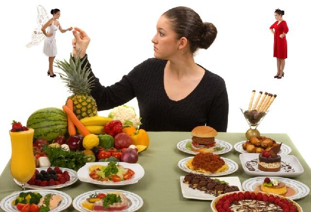 Культура приема пищи и культ еды.