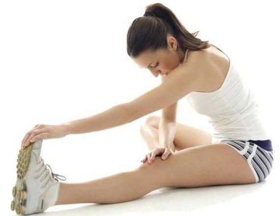 Болят колени после родов – что делать?