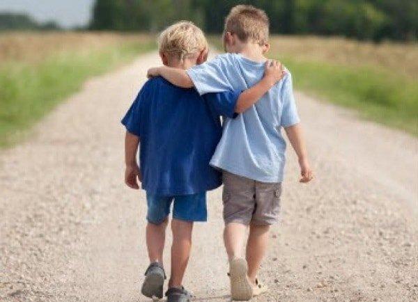 Что такое дружба и зачем нужны друзья?
