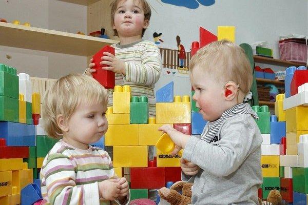 Чтобы ребенок не болел в детском саду, что делать?