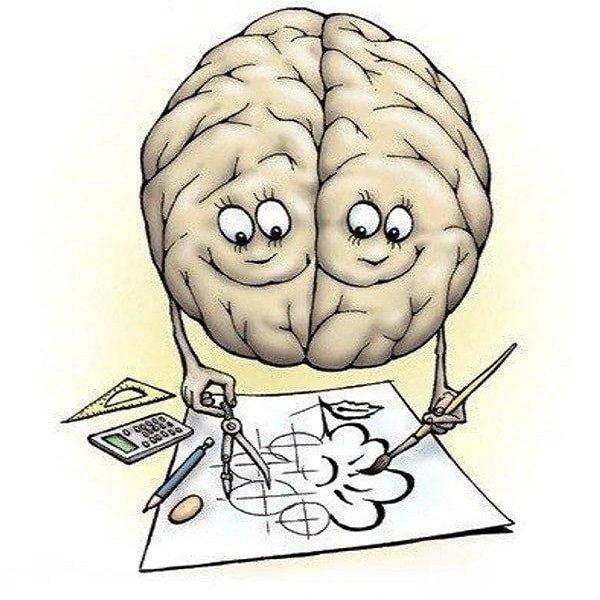 Как быстро стимулировать работу мозга