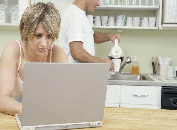 Как эффективно работать на дому?