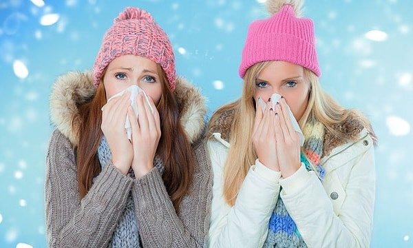 Почему люди часто болеют? Есть 3 основные причины!