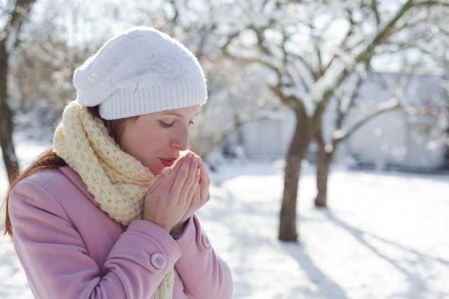 Как не заболеть осенью и зимой?