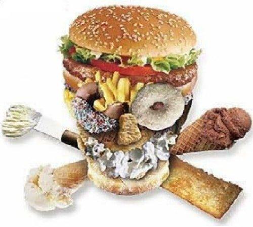 Как питание влияет на психику человека