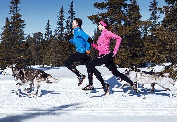 как правильно бегать чтобы похудел живот
