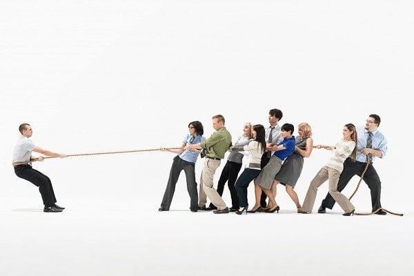 Как развивать в себе лидерские качества