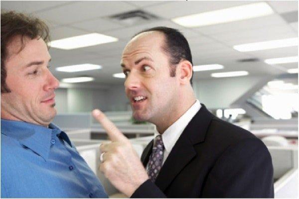 Как реагировать на критику правильно и спокойно