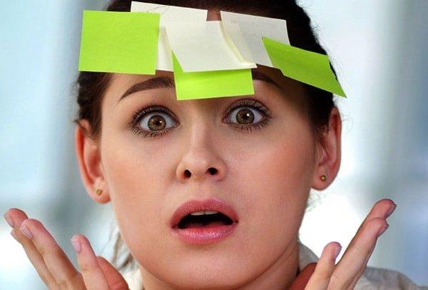 Как сохранять концентрацию внимания на работе