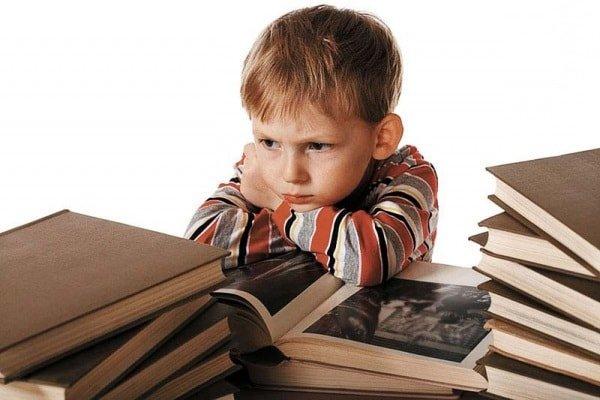 Как воспитать ребенка умным?