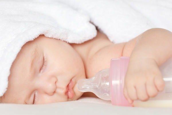 Как защитить грудничка от простуды