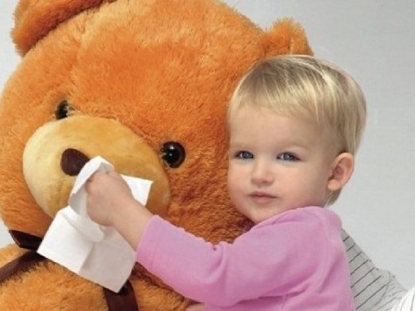 Лечение насморка народными средствами быстро в домашних условиях