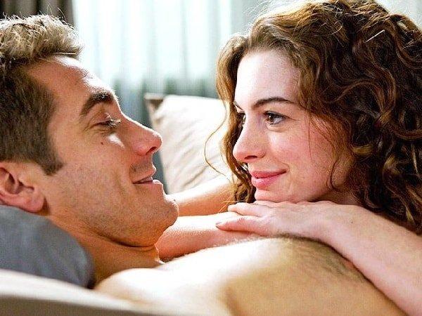 Мифы о любви и отношениях