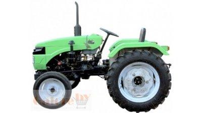 Мини-трактор Swatt XT-220