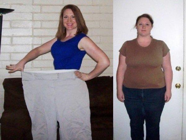 Мотивация для похудения и конкретные стимулы