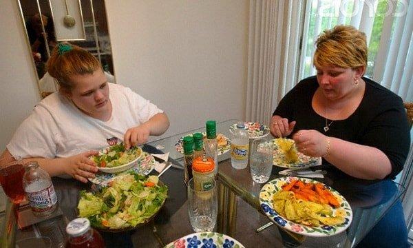 Ожирение – что вызывает лишний вес, лечение ожирения