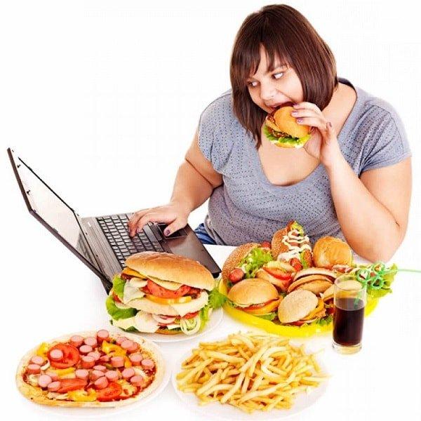 Что съесть — чтобы похудеть — 15 советов