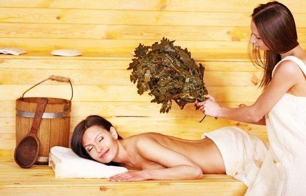 Польза бани для нашего здоровья