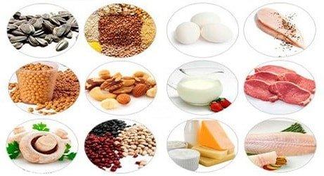Похудеть на белковой диете можно легко и без вреда!
