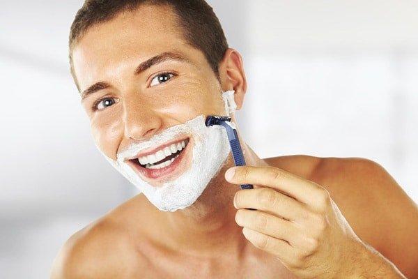 Правильное бритье – советы для молодых мужчин