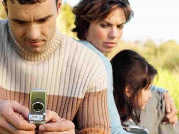Ревнивый муж – что делать с доморощенным Отелло?