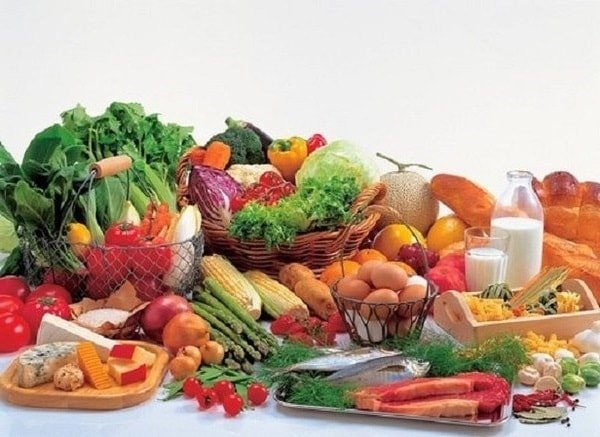 Самые полезные продукты питания – список