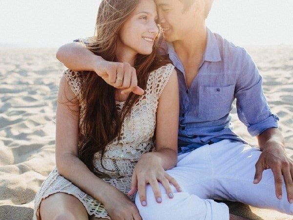 Сохранение отношений между парнем и девушкой