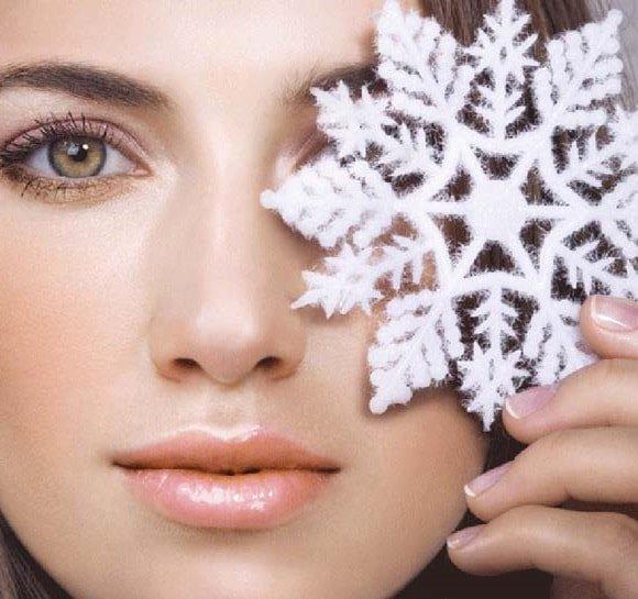 Увлажнение лица в зимний период