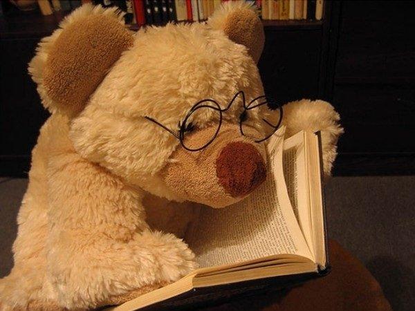 Зачем нужно читать книги и стоит ли читать?