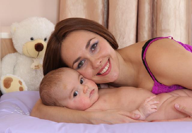 Можно ли красить волосы после родов на гв