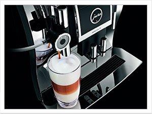 Сервисный центр по ремонту кофемашины Jura