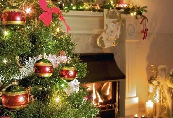 Семейное Рождество – идеи для праздника и досуга