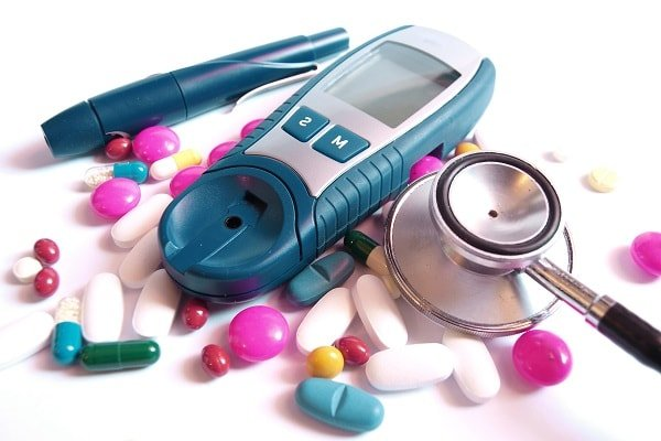 Стабильный уровень глюкозы в крови