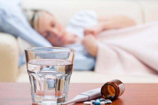 Чем отличается грипп от ОРВИ и простуды