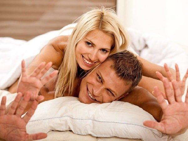 Чем удивить мужчину в постели