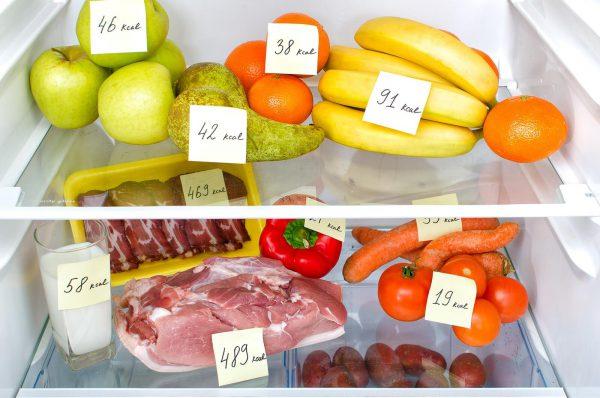 Физические нагрузки и калории при похудении.