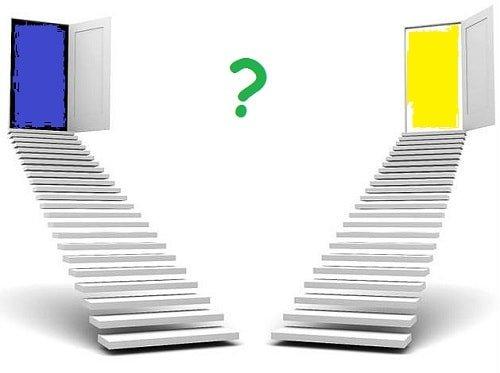 Иллюзия выбора – игрушка для эго