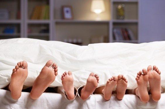 Качество сна – от чего зависит крепкий сон?