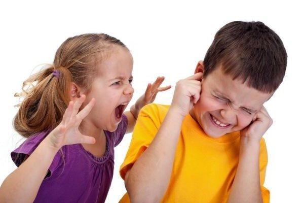 Как дать сдачи обидчику – научите ребенка
