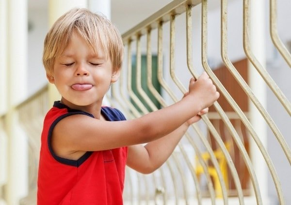 Как формируется характер ребенка