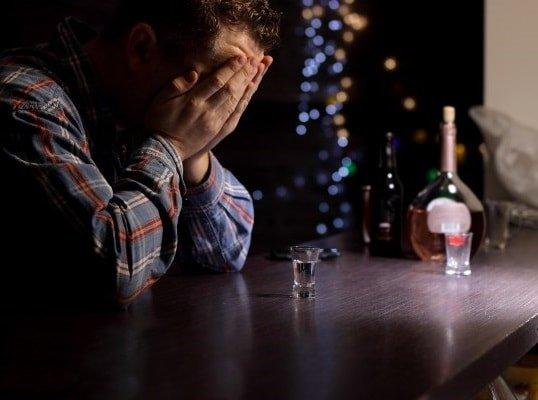 Как лишить родительских прав отца алкоголика