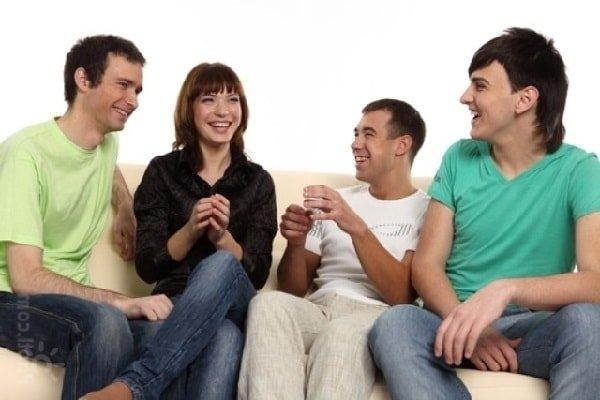 Как нравиться окружающим людям