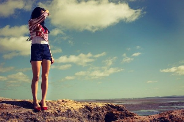 Как полюбить себя и просто изменить мышление
