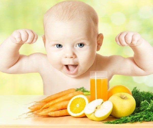 Как повысить иммунитет ребенку? Как укрепить иммунитет ребенку?