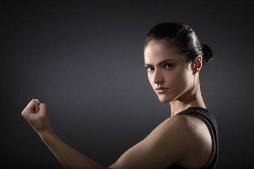 Как тренировать силу воли?