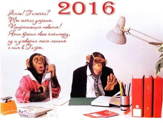 Подготовка к Новому Году 2016