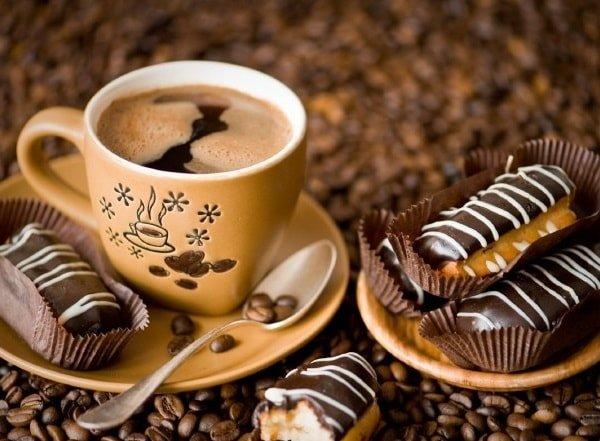 Кофе любого сорта – это не сказака
