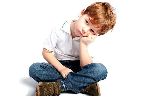 Медлительный ребенок – что делать?