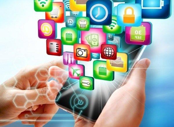 Мобильные приложения для здоровья на смартфон