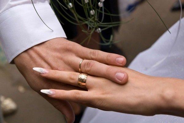 Обручальное кольцо – не простое украшение! e9ca1beb533